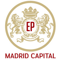 Logo EVERYPROP Web Agencia Madrid Capital